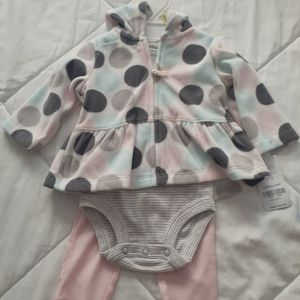 New Baby Girl Clothes for Sale in Rancho Palos Verdes, CA