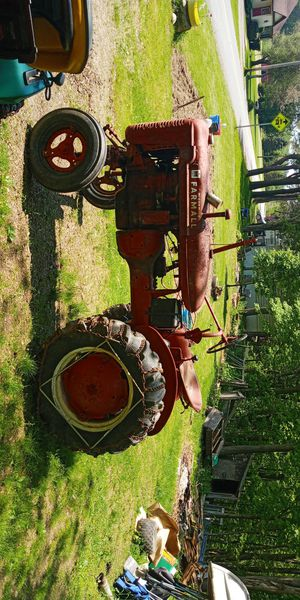 Farmall A for Sale in West Windsor, NY