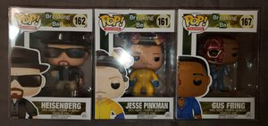 """*Vaulted* Funko Pop! From """"Breaking Bad"""" series for Sale in Miami, FL"""