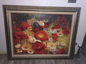 Kirkland Wall Painting for Sale in Yuma, AZ