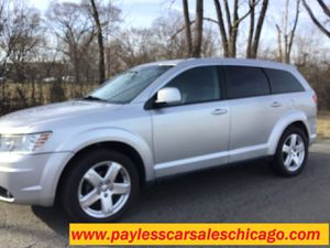 2009 Dodge Journey for Sale in Blue Island, IL