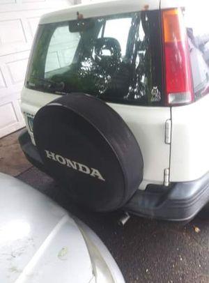 Honda CRV for Sale in Hartford, CT