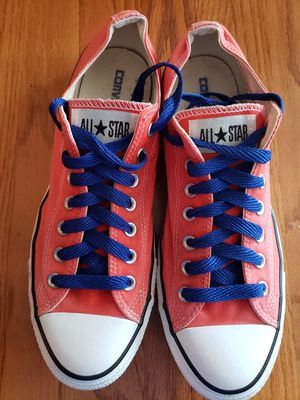 Mens converse size 10 for Sale in Greeneville, TN
