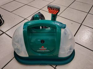 Portable carpet cleaner for Sale in Dallas, TX