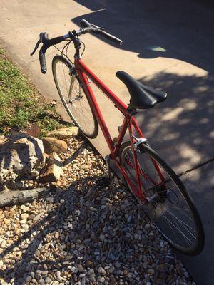 90s Schwinn road bike bicycle for Sale in Austin, TX