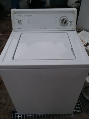 Kenmore washer for Sale in West Columbia, SC