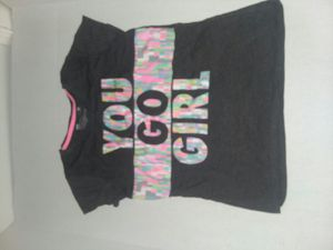 Xersion Brand Girls Shirt for Sale in Metter, GA