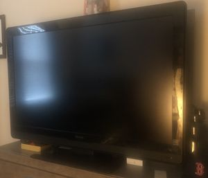 Philips 55 inch tv for Sale in Kissimmee, FL