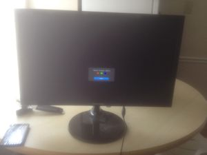 Samsung computer monitor for Sale in Columbia, MD