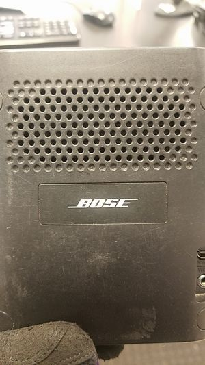 Bose speaker for Sale in Phoenix, AZ