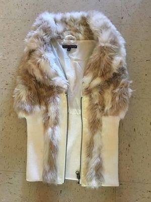 Fur vest for Sale in Dolton, IL