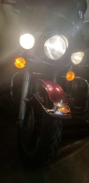 1987 Harley davidson electra glide for Sale in Uxbridge, MA