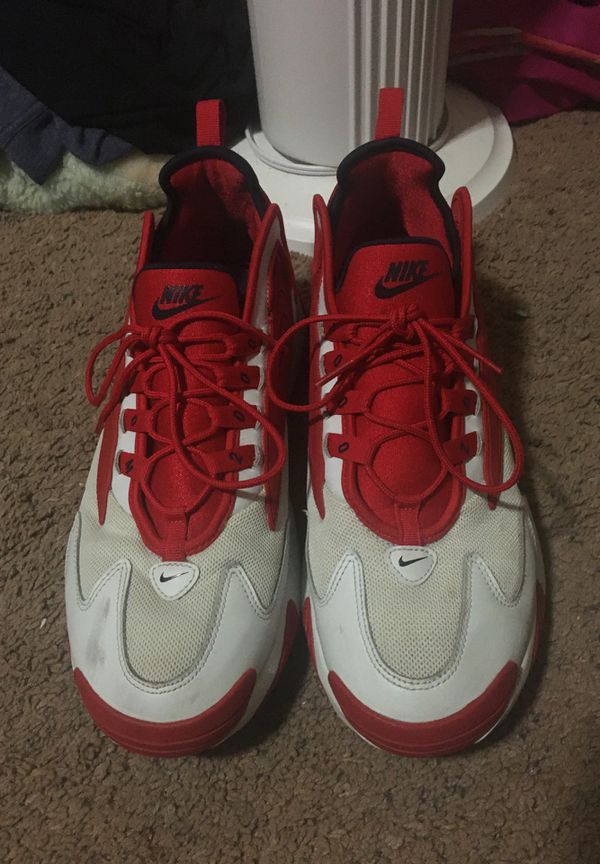 2000 Zoom Nike Airs