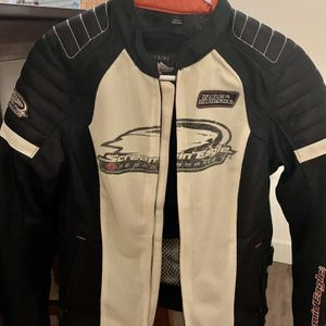 Harley Davidson Riding Jacket - Ladies Small for Sale in Lynnwood, WA