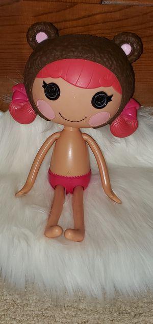 Lalaloopsy doll for Sale in Deltona, FL