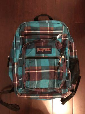 big student jansport backpack for Sale in Rosharon, TX