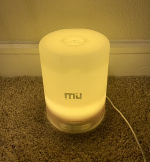 Miu Color Aroma Diffuser Humidifier for Sale in Richardson, TX