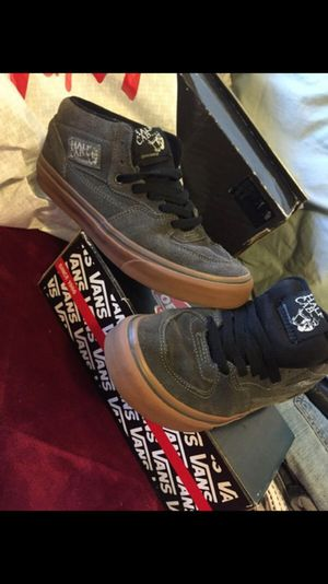 Vans half cabs for Sale in Long Beach, CA