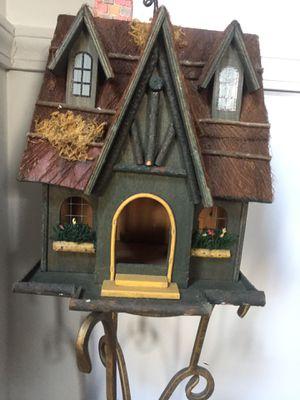 Bird cage decor for Sale in Grayson, GA