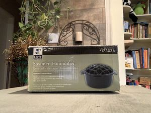 Cast Iron Steamer Humidifier for Sale in Fullerton, CA