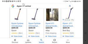 Dyson V11 Animal- BRAND NEW!$$$ for Sale in Spring Hill, FL