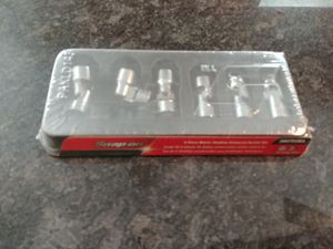 Snap-on Tools metric universal socket set for Sale in Romeoville, IL