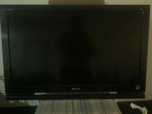 Sony 36 in. Flat Screen TV $90 pretty much knew for Sale in Queens, NY