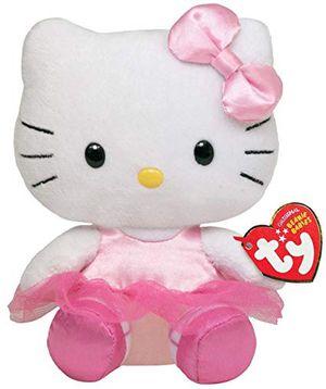 Ty Beanie Baby Hello Kitty - Ballerina for Sale in New York, NY