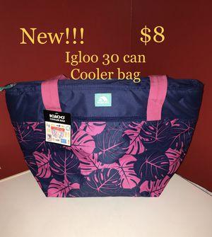 Igloo Cooler for Sale in Winston-Salem, NC