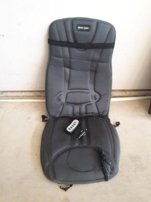 Health o meter car massager and heat for Sale in Hesperia, CA