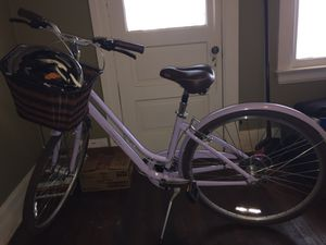 Beautiful Brand New- Shimano 8 Speed Cruiser Bike! for Sale in Detroit, MI