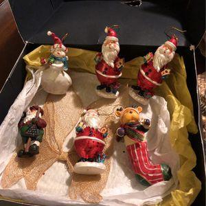 Christmas Ornaments for Sale in Stockton, CA