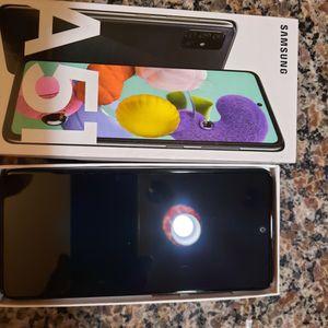 Galaxy A51 for Sale in Philadelphia, PA
