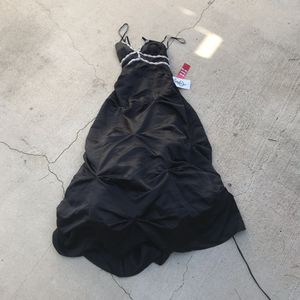 Long Black Halloween Costume for Sale in Moreno Valley, CA