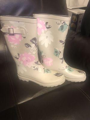 Rain boots for Sale in Fullerton, CA