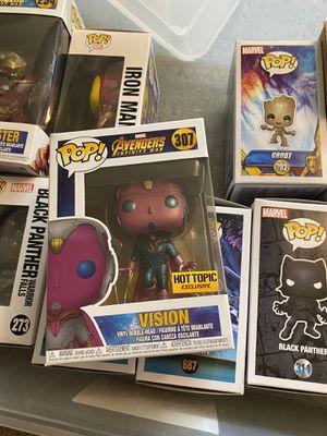 Funko POP Vision (#307) for Sale in Seattle, WA