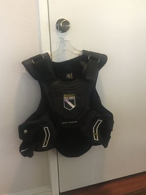 Motorcycle Vest - Icon Field Armor (XL) for Sale in Hacienda Heights, CA