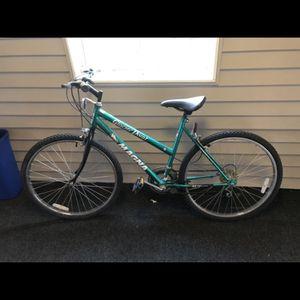 "Green Magna Bike 25"" Tires for Sale in Everett, WA"