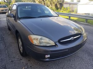 2006 Ford Taurus 59500 LEATHER for Sale in Homestead, FL