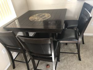 Living Spaces Dining Table for Sale in Pleasanton, CA
