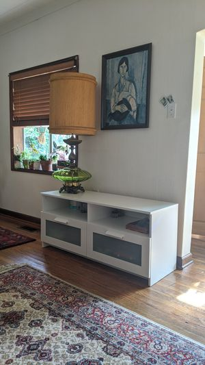 IKEA TV Stand with Drawers for Sale in Portland, OR