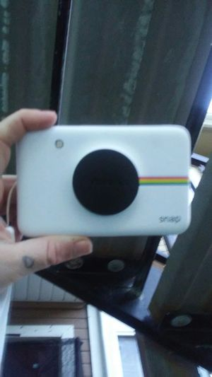 Poloroid camera for Sale in Kearns, UT