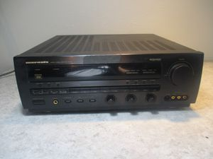 Marantz Made in Japan SR-96U Monster Heavy Duty Multi Room AM/FM Stereo AV Receiver Amplifier Features THX Lucas Film and Pro Logic Dolby Digital for Sale in Glendale, AZ