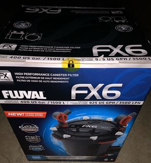 Fx6 Filter for Sale in Chicago, IL