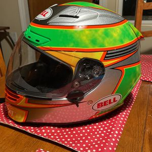2014 Bell Motorcycle Helmet XL for Sale in Fresno, CA