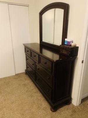 Bedroom set for Sale in Harlingen, TX