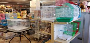 Bird Cages for Sale in Fort Worth, TX