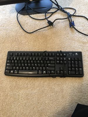 Keyboard for Sale in Columbia, SC