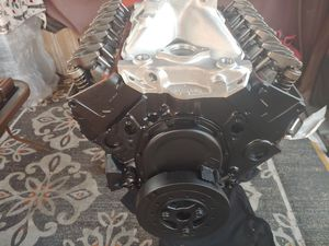 383 stroker holley edelbrock arp cpp chevy parts sbc 350 chevy engine eagle crank roller block for Sale in Los Angeles, CA