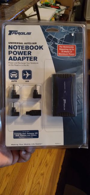 Laptop Power adapter for Sale in Visalia, CA